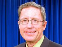 Photo of Aaron Dean