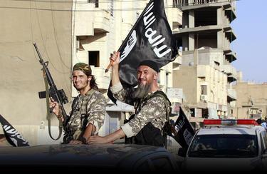 Declaración de un califato islámico: ¿Qué significa?