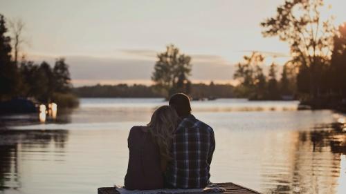 Cuando llegue una futura relación matrimonial, reconozca que, independientemente de las imperfecciones que cada uno de ustedes tenga, o los desafíos que enfrentarán, el pacto matrimonial es creado por Dios