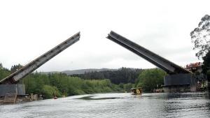 Lecciones del puente Cau-Cau