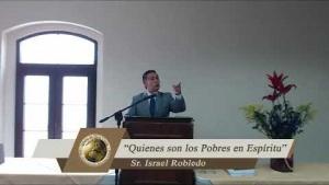 Iglesia de Dios Unida - Quiénes son los pobres en espíritu