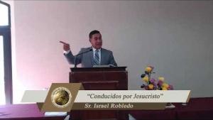 Iglesia de Dios Unida - Conducidos por Jesucristo