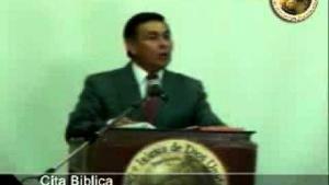 Iglesia de Dios Unida, Desarrollemos las virtudes cristianas, gt9nov13