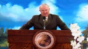 Iglesia de Dios Unida - Nuestra carrera de la fe