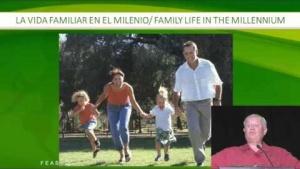 Iglesia de Dios Unida - La vida familiar en el Milenio