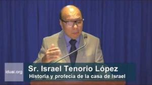 Iglesia de Dios Unida - Historia y profecía de la casa de Israel