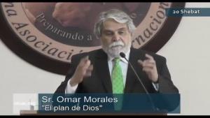 Iglesia de Dios Unida - El plan de Dios