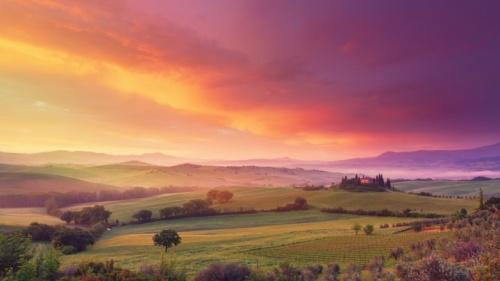 El Milenio y la paz en la Tierra