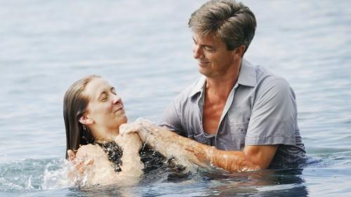 O Batismo de Água e o Impor de Mãos
