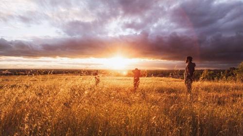 O Espírito Santo: O Poder Transformador de Deus
