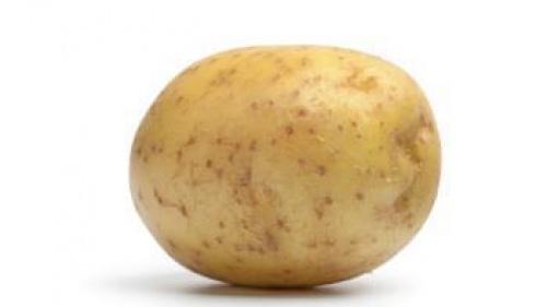 Sé una patata