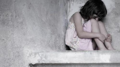 Los niños que sufren: ¿Quién los protegerá?