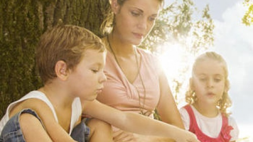 Prepare a sus hijos para que sigan a Cristo