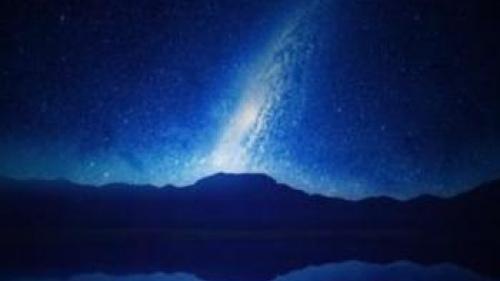 ¿Dónde encajamos en el cosmos?