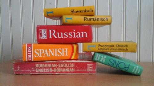 lenguas
