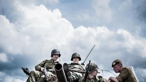 Los soldados sufren daños morales por lo visto en combate; pero el ciudadano promedio también lo sufre. ¿Padece usted de daño moral? ¿Cuál es la solución a esto?