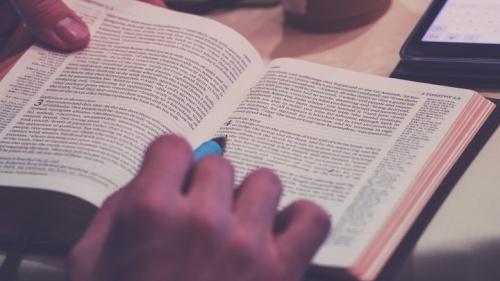 La Palabra de Dios nos ofrece dirección para los momentos cuando nos apartamos de su camino de sabiduría. Pida sabiduría y observe los frutos que provienen de esa petición.