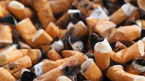 ¿Fumar es un pecado?