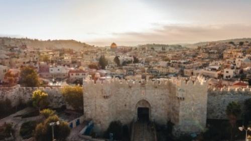 La profecía bíblica y usted: Enfoque en el Medio Oriente