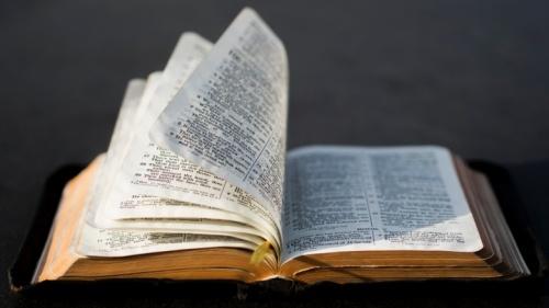 El desafío de Dios a la Trinidad
