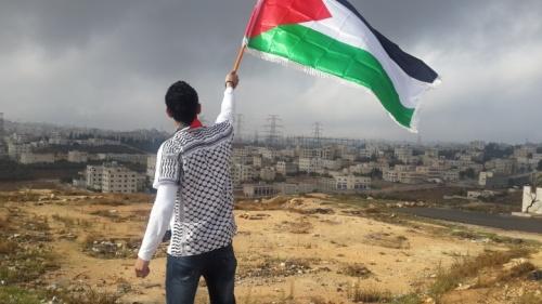Quienes son los palestinos