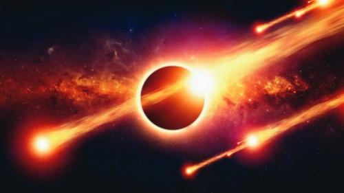 """Ocurrirán terribles señales en el cielo """"inmediatamente después de la tribulación de aquellos días"""""""