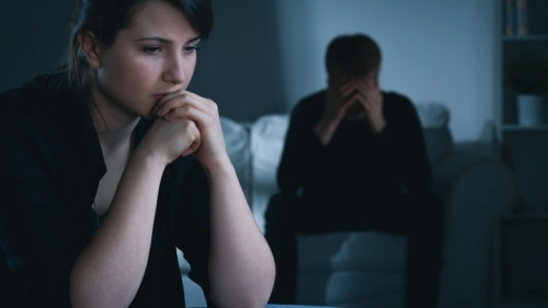 La guerra contra el matrimonio y la familia