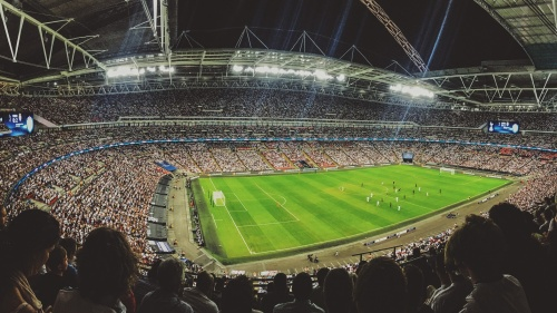 Estambul 2005. Final de la Liga de Campeones de la UEFA. Lo que vino en el segundo tiempo, nadie lo hubiera imaginado.