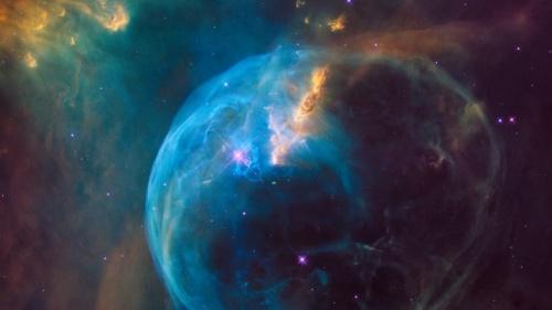 ¡Somos bendecidos con más información que en cualquier otro momento de la historia y podemos concluir razonablemente que hay un Dios Creador que creó este universo de la nada!