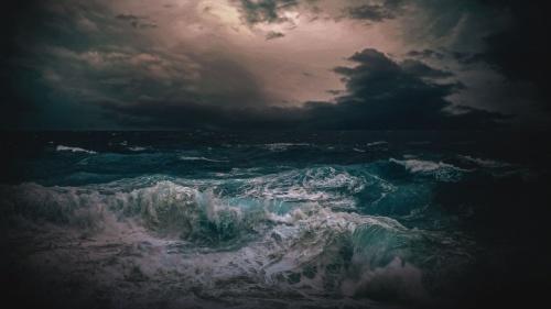 Cuando los seres humanos de aquella época corrompieron la vida sobre la Tierra al punto que esta ya no podía ser rescatada, Dios tuvo que destruir al mundo. Sin embargo, por medio de Noé preservó la raza humana.