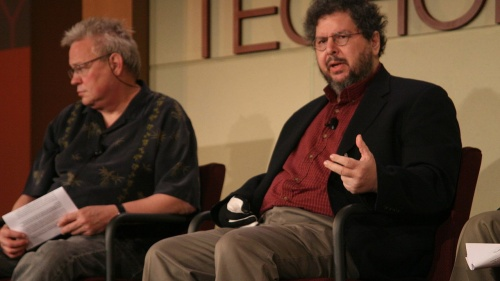 David Gelernter en 2010