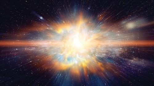 El Verbo, quien estaba con Dios y era Dios (Juan 1:1), quien por medio de Dios había creado todas las cosas incluyendo a la humanidad (v. 3), había venido desde el cielo a convertirse en un ser humano de carne y hueso (v. 14).