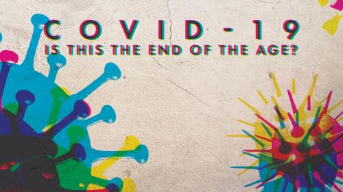 Covid-19 ¿Significa el fin de esta era?