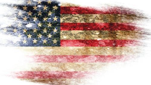 La nación de Estados Unidos que conocemos pronto dejaría de existir y el mundo entero cambiaría permanentemente.