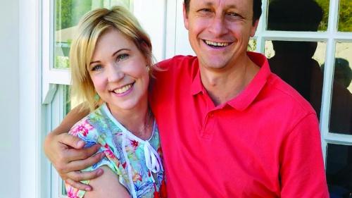 Lecciones espirituales de mi trasplante doble de pulmón