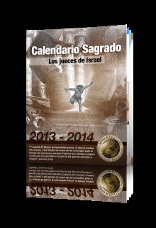 Calendario Sagrado año 2013-2014