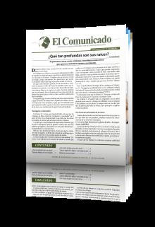 El Comunicado Ene Feb 2021