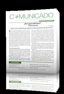 El Comunicado Marzo - Abril 2021