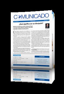 El Comunicado Julio Agosto 2018