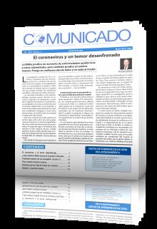 El Comunicado edición Marzo-Abril 2020