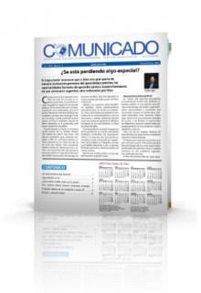 El Comunicado Enero - Febrero 2020
