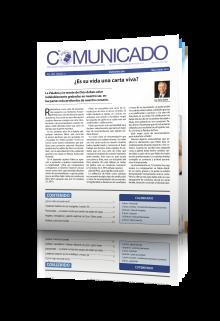 El Comunicado Julio - Agosto 2019