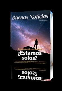 Las Buenas Noticias Agosto - Septiembre