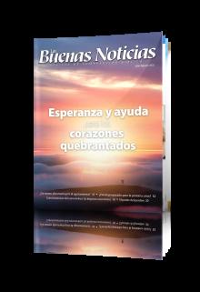 Las Buenas Noticias Julio - Agosto 2020