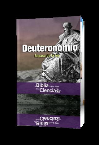 Bajo el lente - Deuteronomio