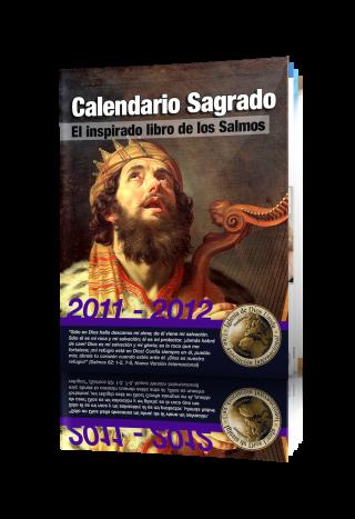 Calendario Sagrado año 2011-2012