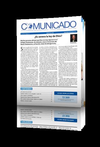 El Comunicado Septiembre - Diciembre 2019