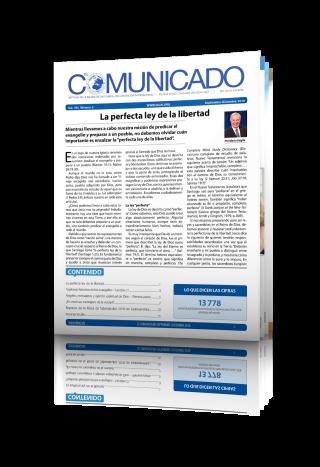 El Comunicado Septiembre - Diciembre 2018