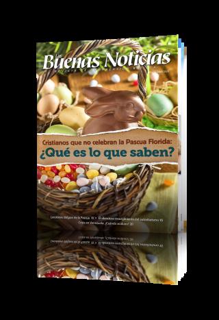 Las Buenas Noticias Marzo Abril 2020