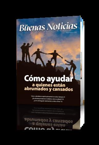 Las Buenas Noticias Enero - Febrero 2021